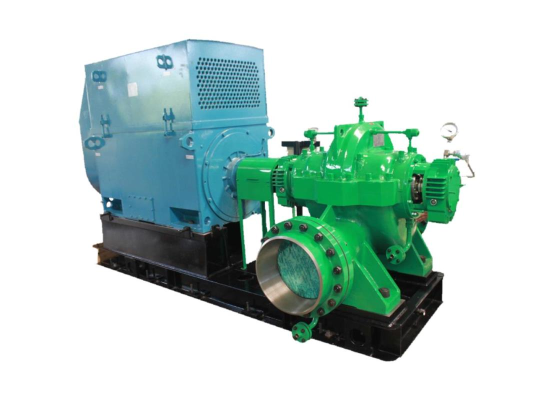 NADS1100-50设备冷却水泵