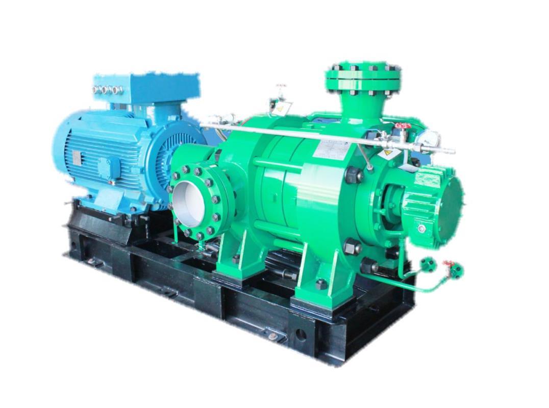 ND280-43x3消防泵