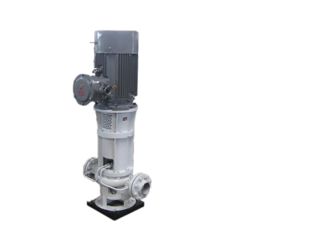 SGD型管线泵系列