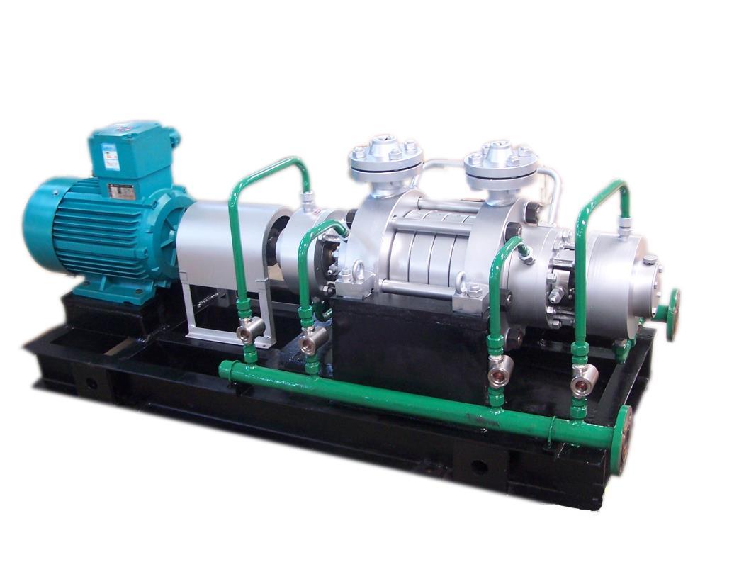 YD/DY型系列泵