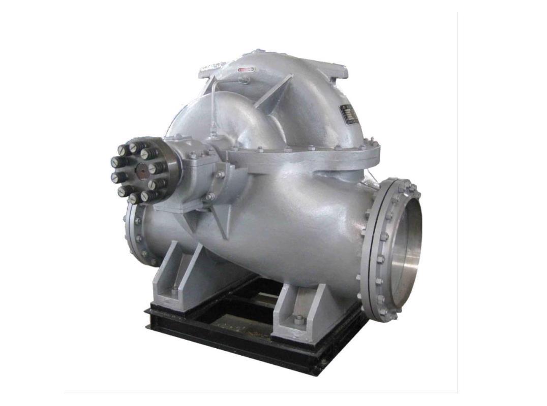 SH型系列泵
