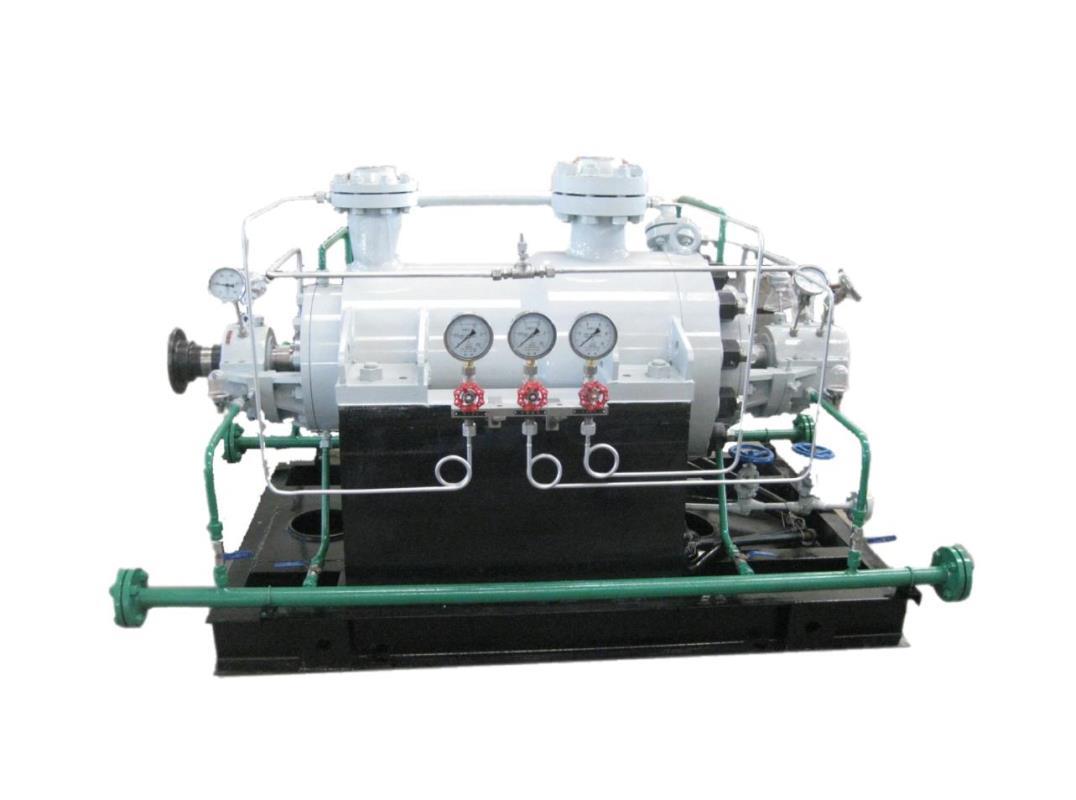 TD型系列泵
