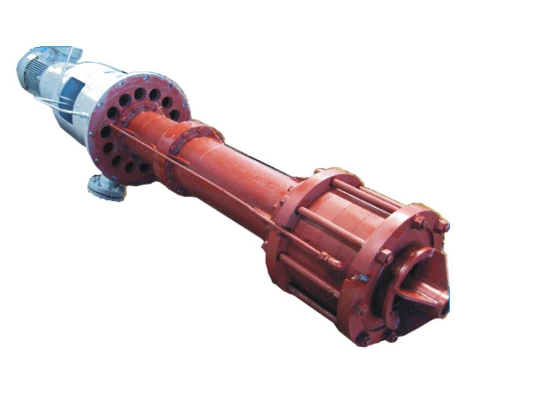 TTMC型系列泵