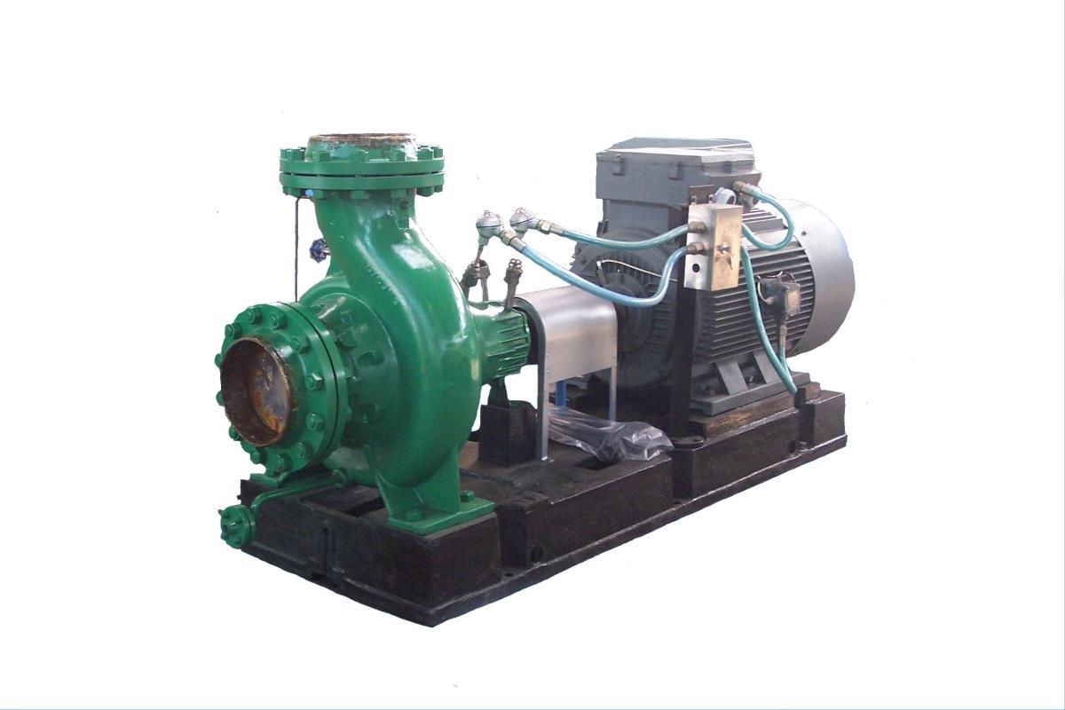 除氧器循环泵