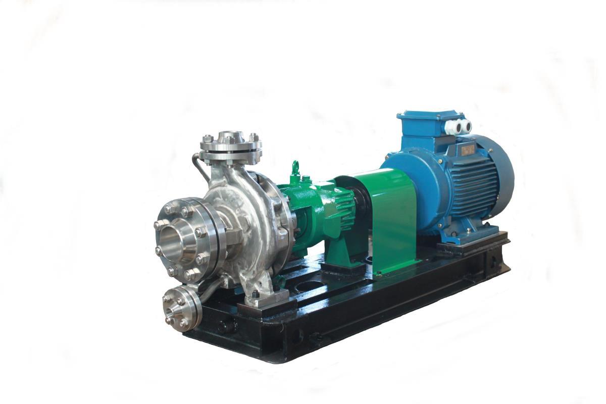 凝结水泵及复用水泵