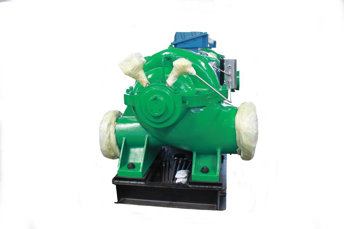 闭式循环冷却水泵
