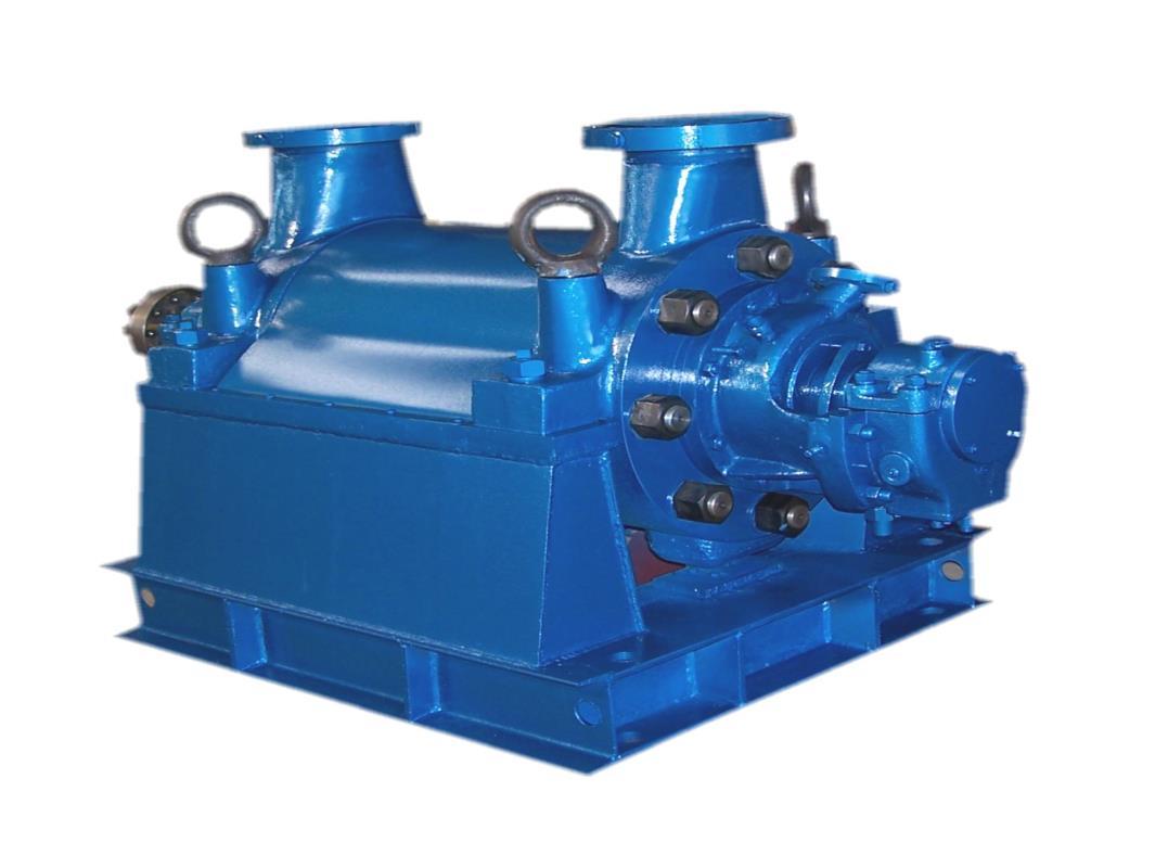 DG150垃圾焚烧发电用锅炉给水泵