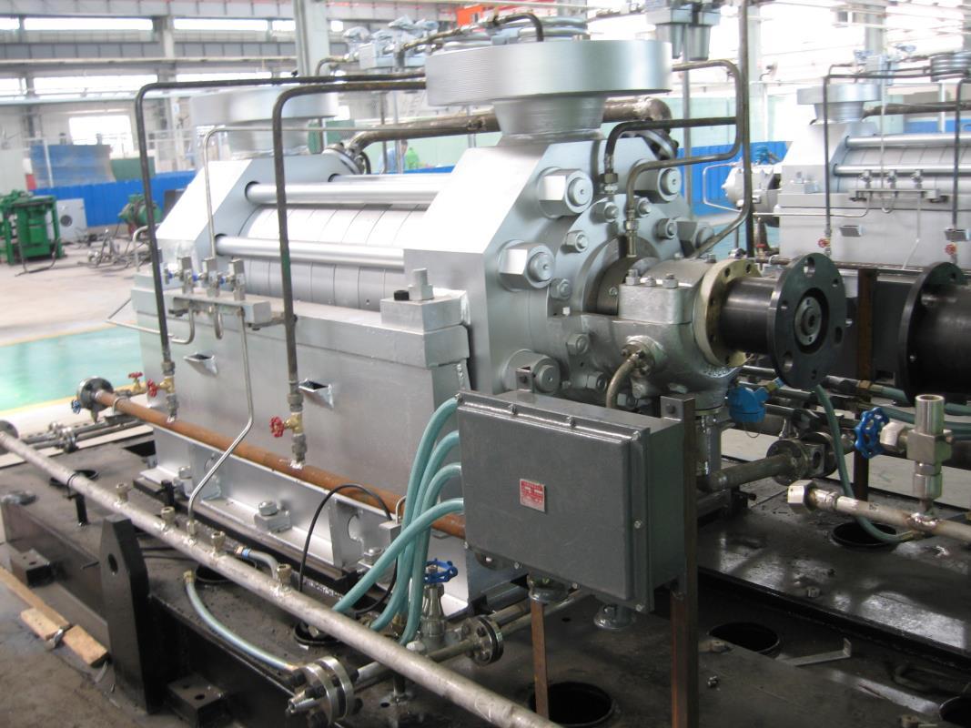 DG型系列泵