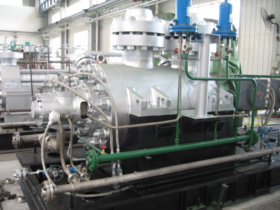 DC型除磷泵系列