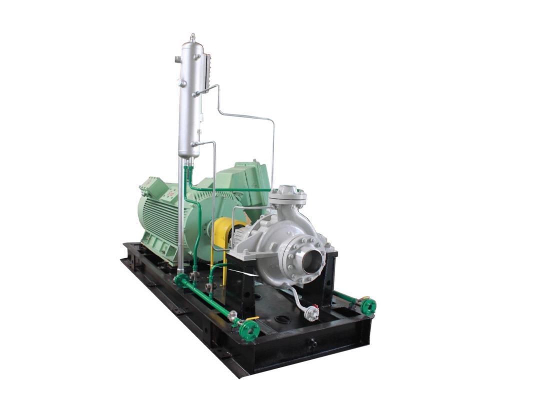 ZES型系列泵