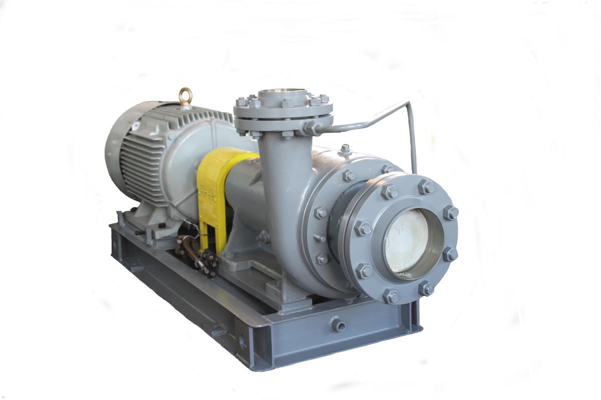 N型系列冷凝泵