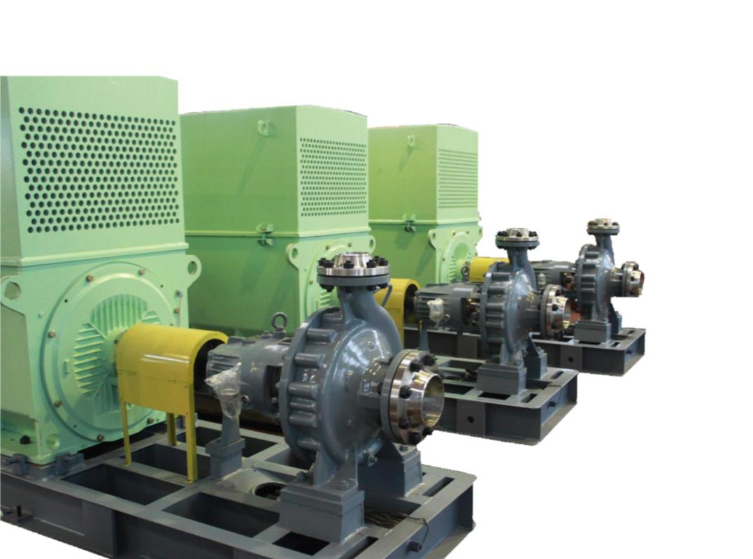 ZAS 型系列泵