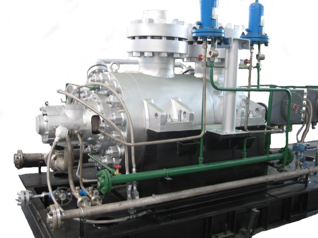 TDG型加氢进料泵系列