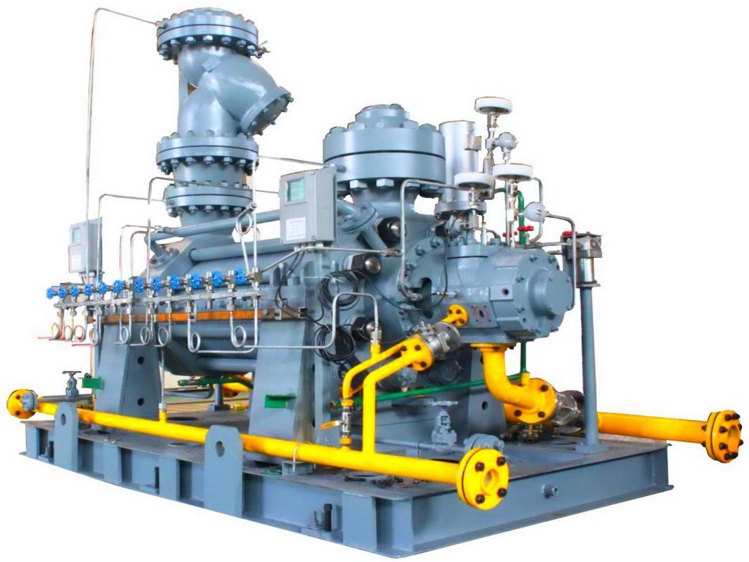 DG350-195×10锅炉给水泵